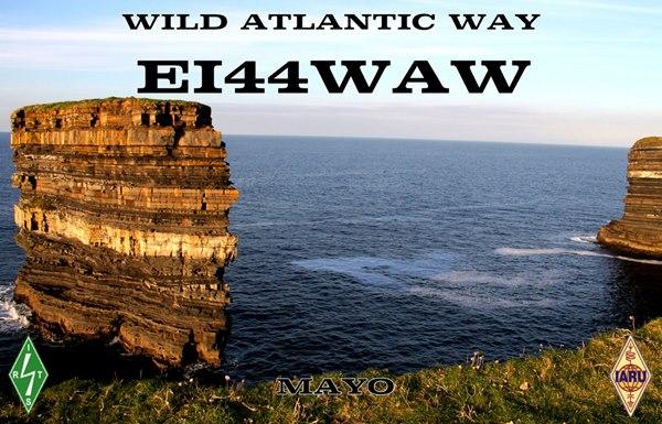 EI44WAW Co Mayo